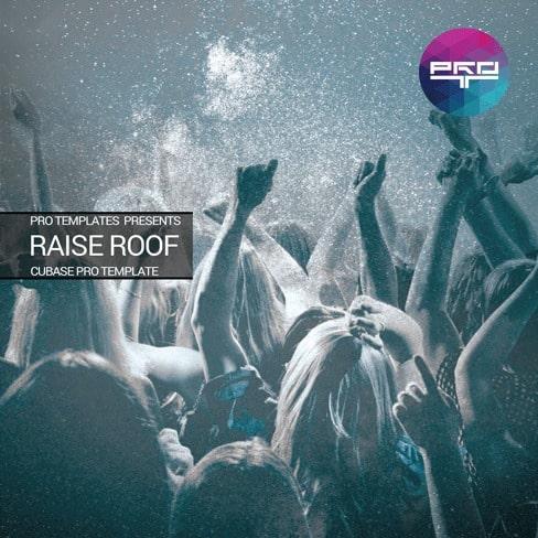 Raise-Roof-Cubase-Pro-Template