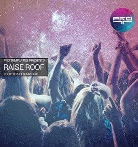 Raise-Roof-Logic-X-Pro-Template