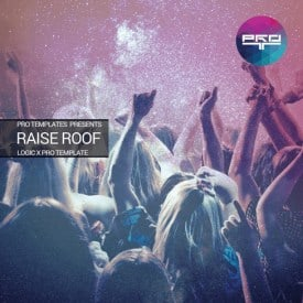 Raise-Roof-Logic-X-Pro-Template