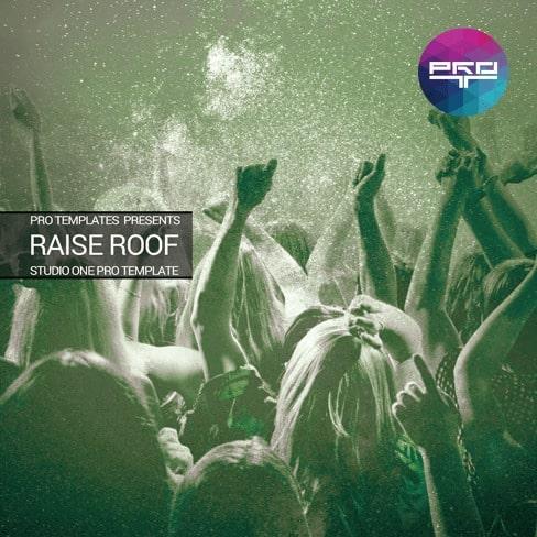 Raise-Roof-Studio-One-Pro-Template