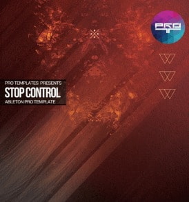 Stop-Control-Ableton-Pro-Template