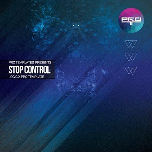 Stop-Control-Logic-X-Pro-Template