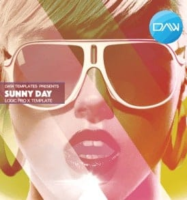 Sunny-Day-Logic-Pro-X-Template