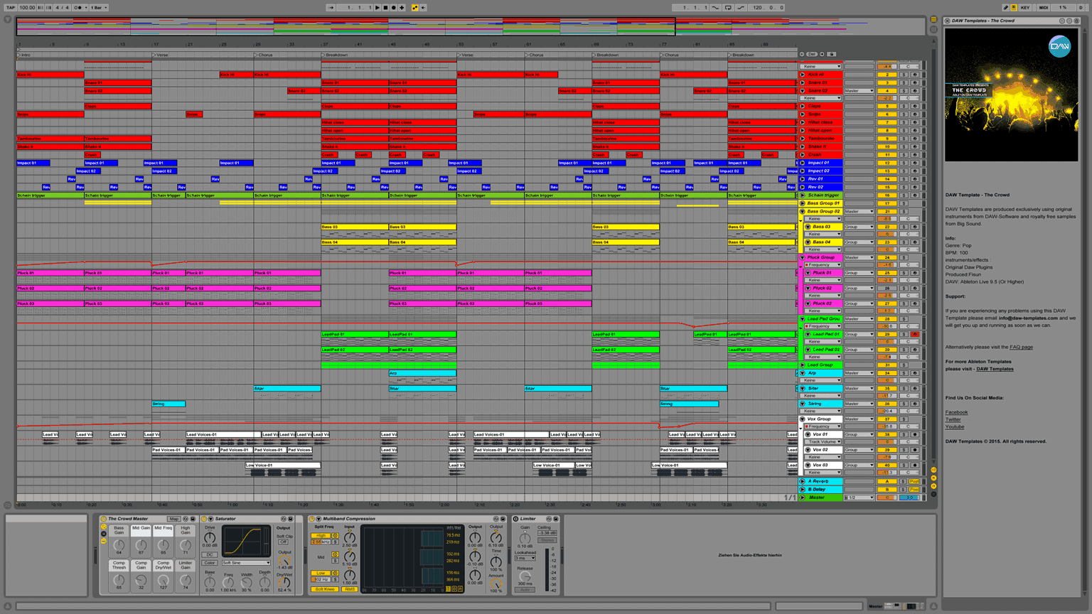 The-Crowd-Ableton-DAW-Template-Project1