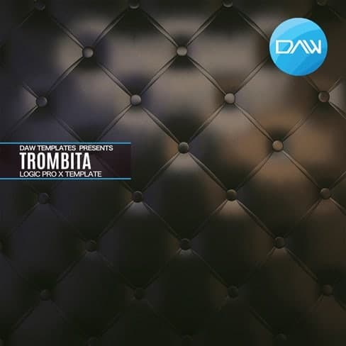 Trombita-Logic-Pro-X-Template