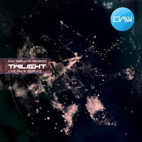 Twilight-Logic-Pro-X-Template