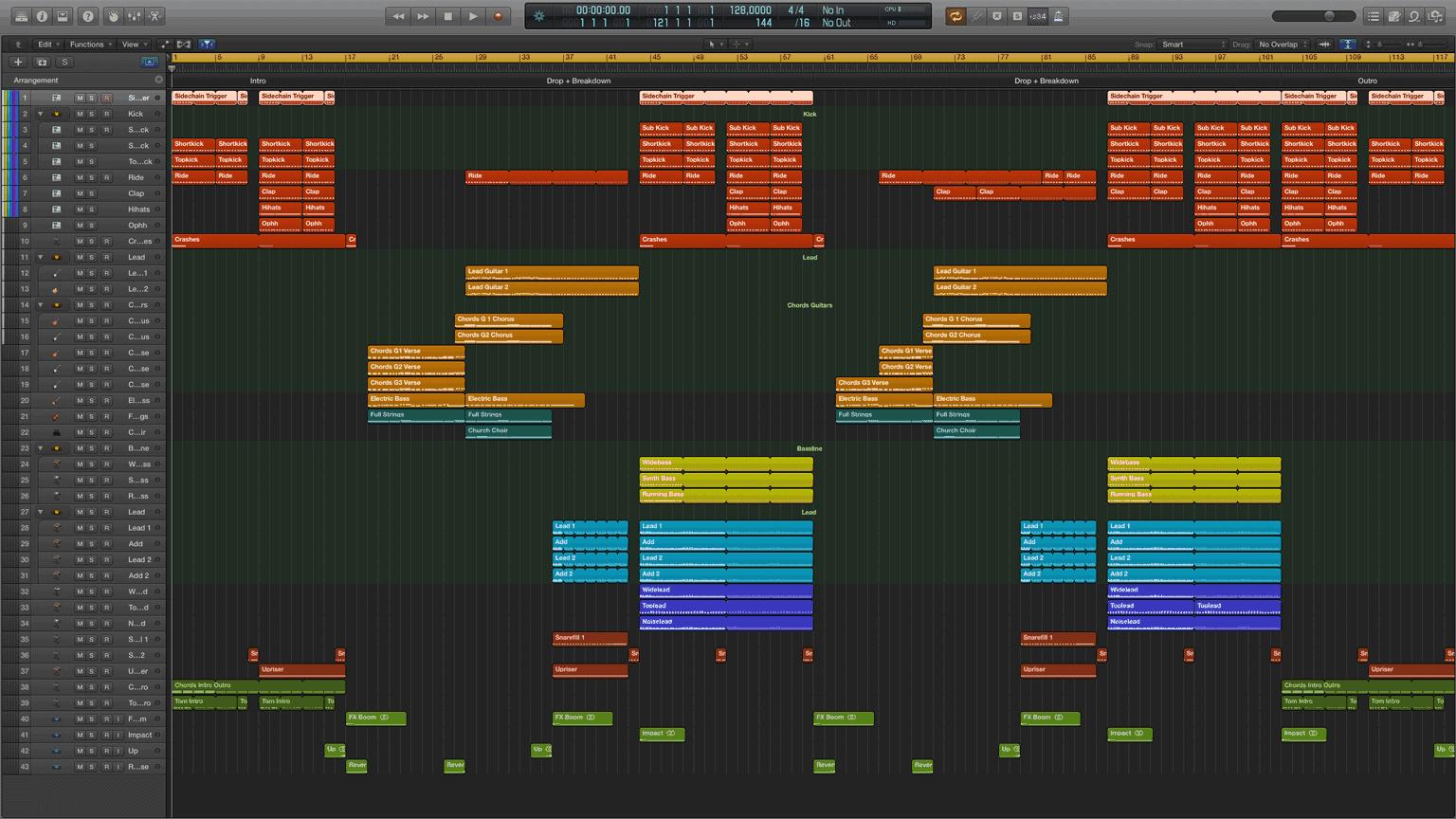 Wild-Wild-West-Logic-Pro-X-Template1