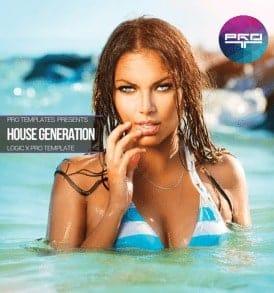 House-Generation-Logic-X-Pro-Template