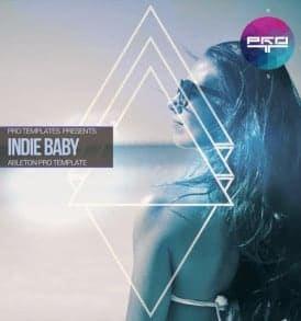 Indie-Baby-Ableton-Pro-Template