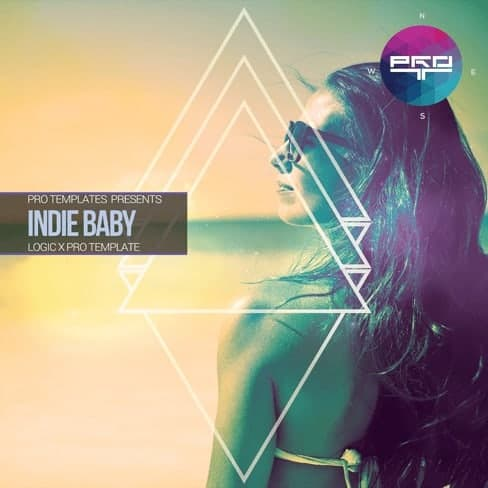 Indie-Baby-Logic-X-Pro-Template