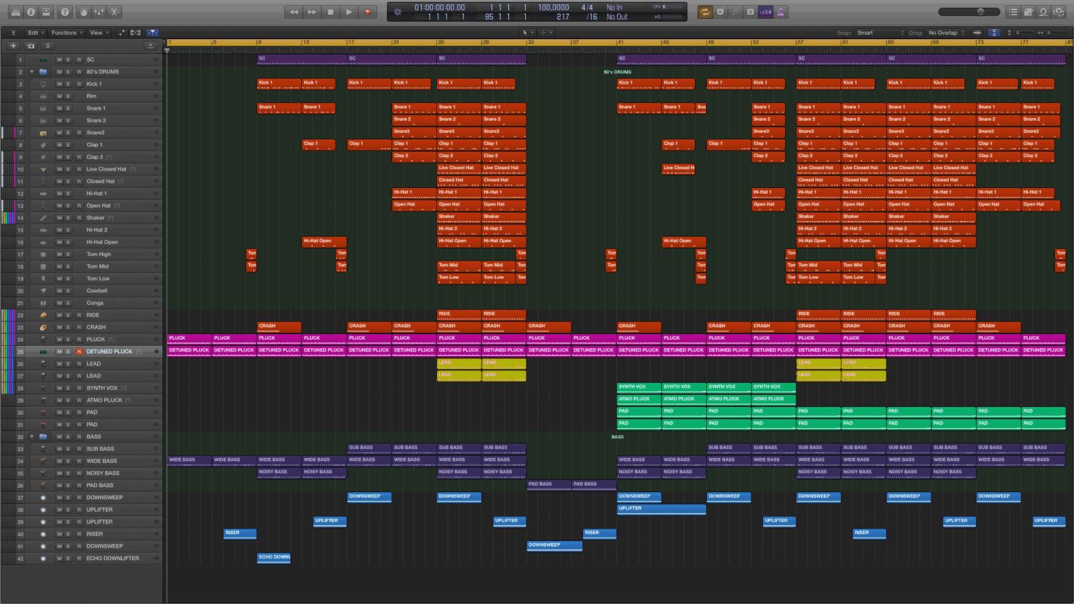 L.A.-Nights-Logic-Pro-X-Template1