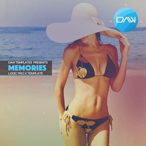 Memories-Logic-Pro-X-Template
