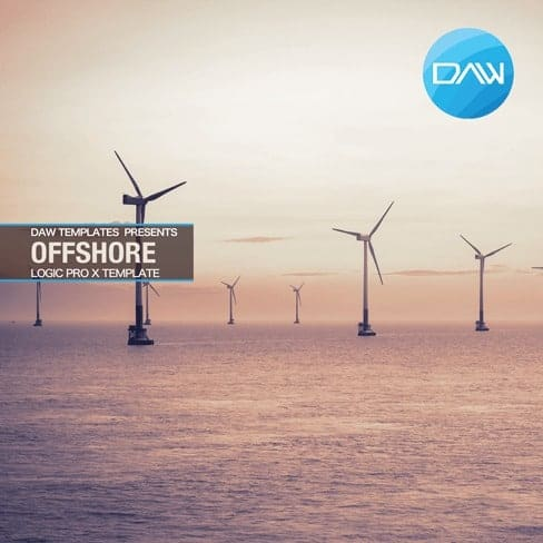 Offshore-Logic-Pro-X-Template