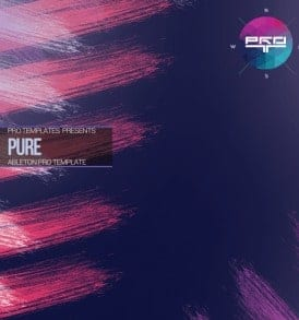 Pure-Ableton-Pro-Template