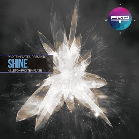 Shine-Ableton-Pro-Template