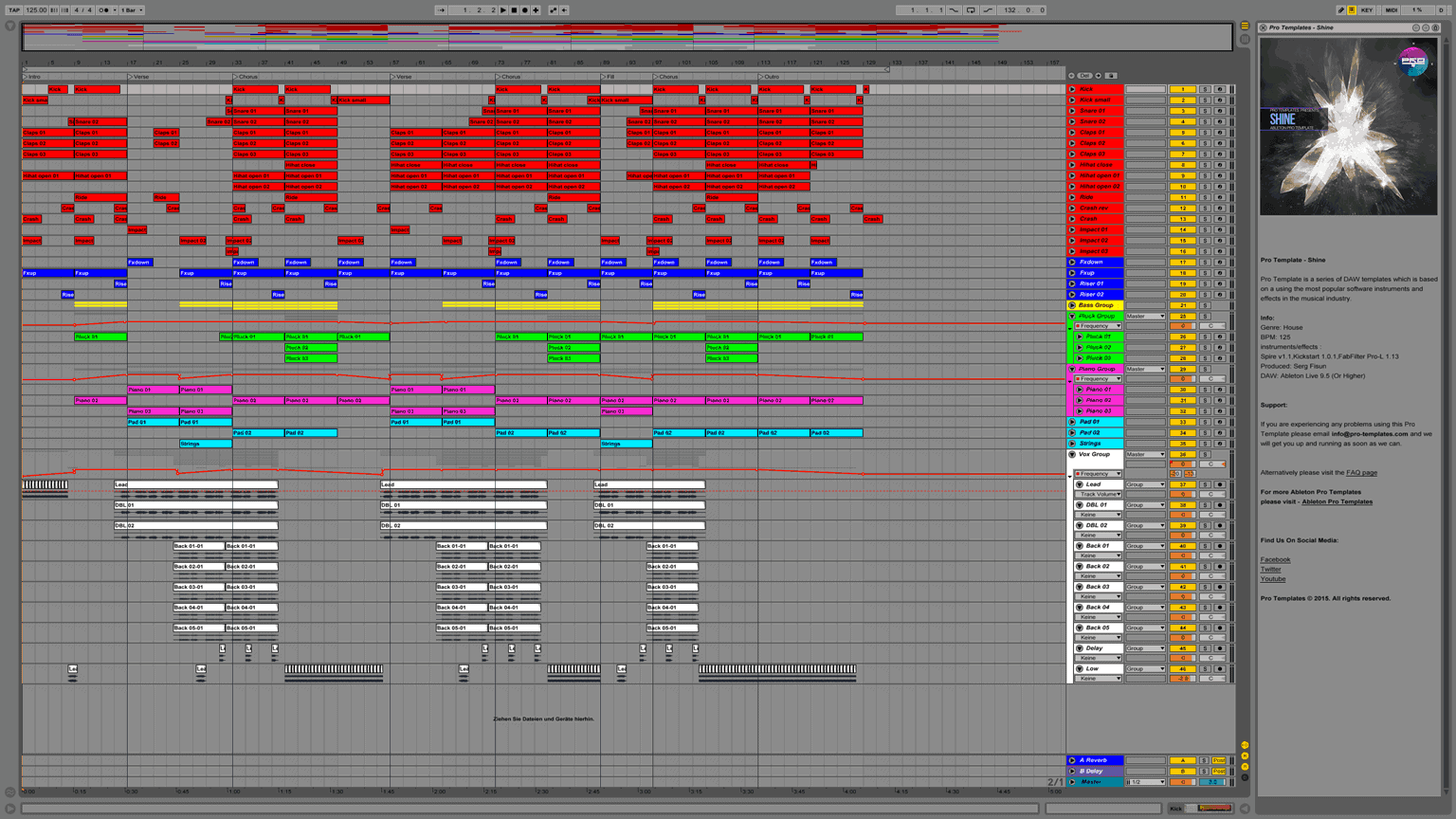 Shine-Ableton-Pro-Template-Project1