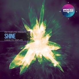 Shine-Cubase-Pro-Template