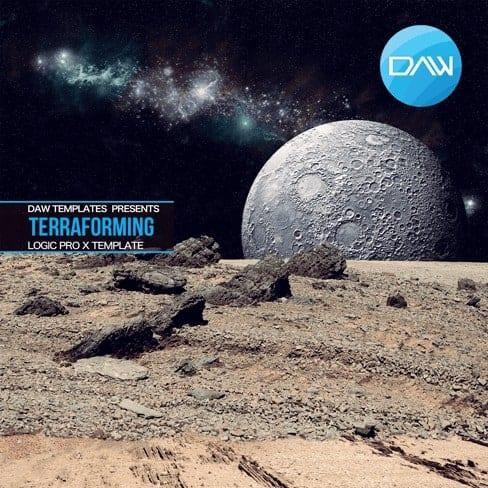 Terraforming-Logic-Pro-X-Template