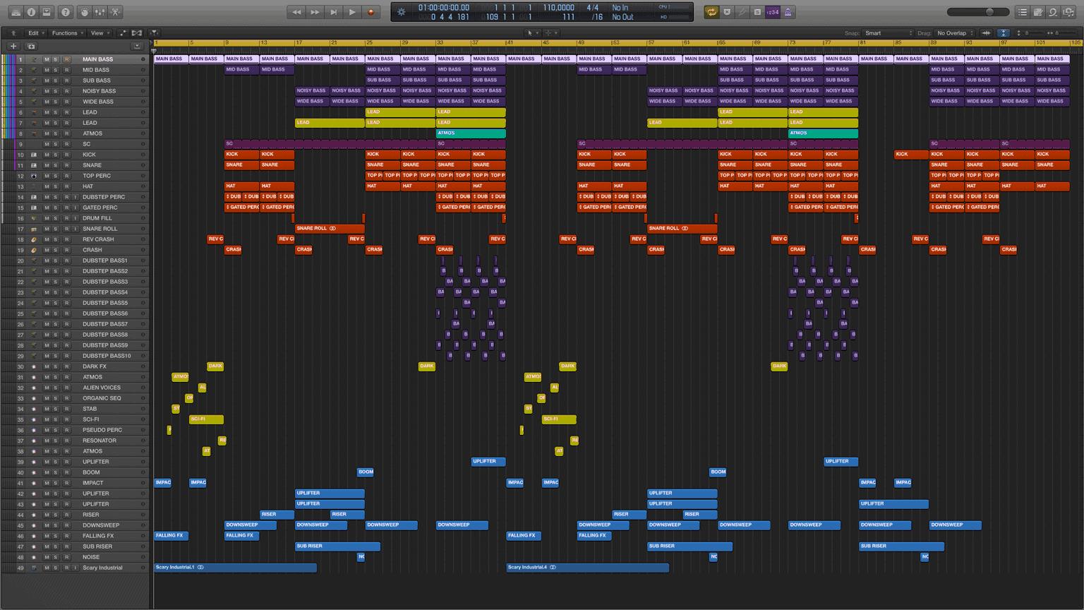Terraforming-Logic-Pro-X-Template1
