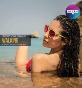 Walking-Studio-One-Pro-Template