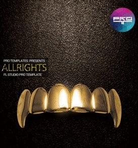 AlLrightS-FL-Studio-Pro-Template