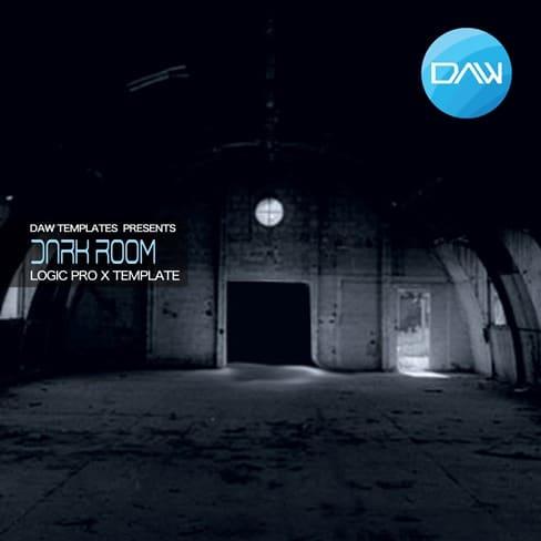 Dark-Room-Logic-Pro-X-Template