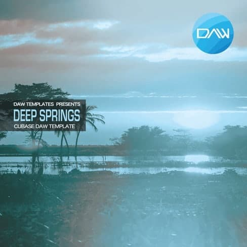 Deep-Springs-Cubase-DAW-Template