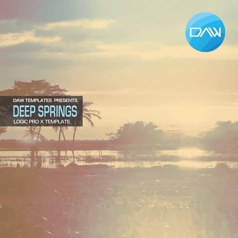 Deep-Springs-Logic-Pro-X-Template