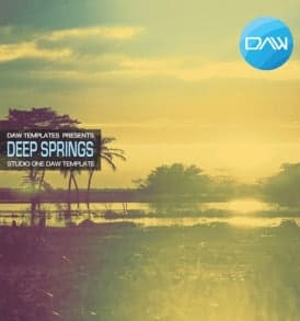 Deep-Springs-Studio-One-DAW-Template