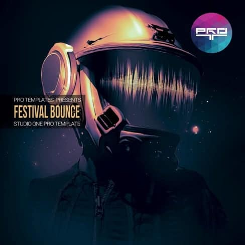 Festival-Bounce-Studio-One-Pro-Template