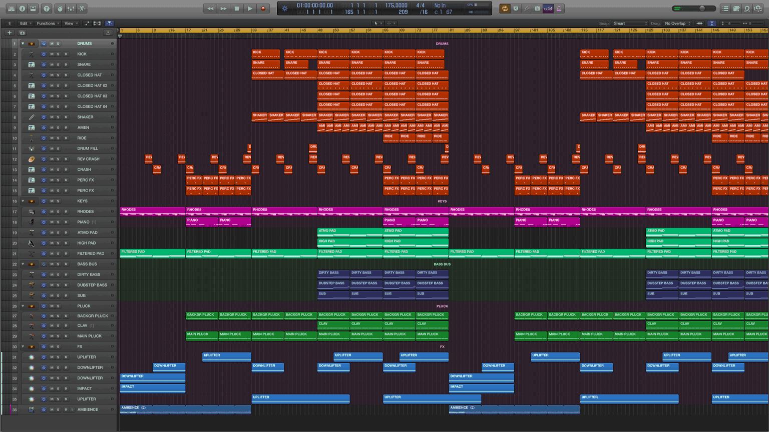 Lifeline-Logic-Pro-X-Template1