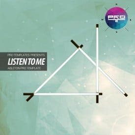 Listen-To-Me-Ableton-Pro-Template