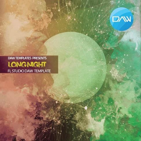 Long-Night-FL-Studio-DAW-Template