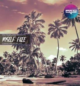 Myself-Free-Cubase-Pro-Template