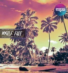 Myself-Free-Studio-One-Pro-Template