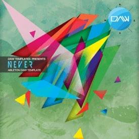 Never-Ableton-DAW-Template