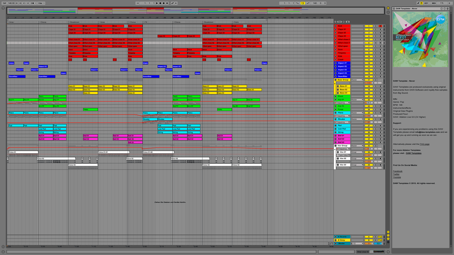 Never-Ableton-DAW-Template1