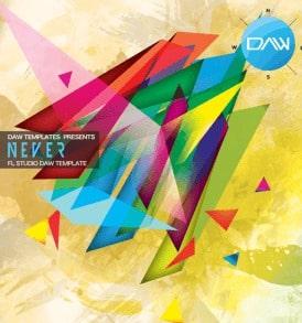 Never-FL-Studio-DAW-Template