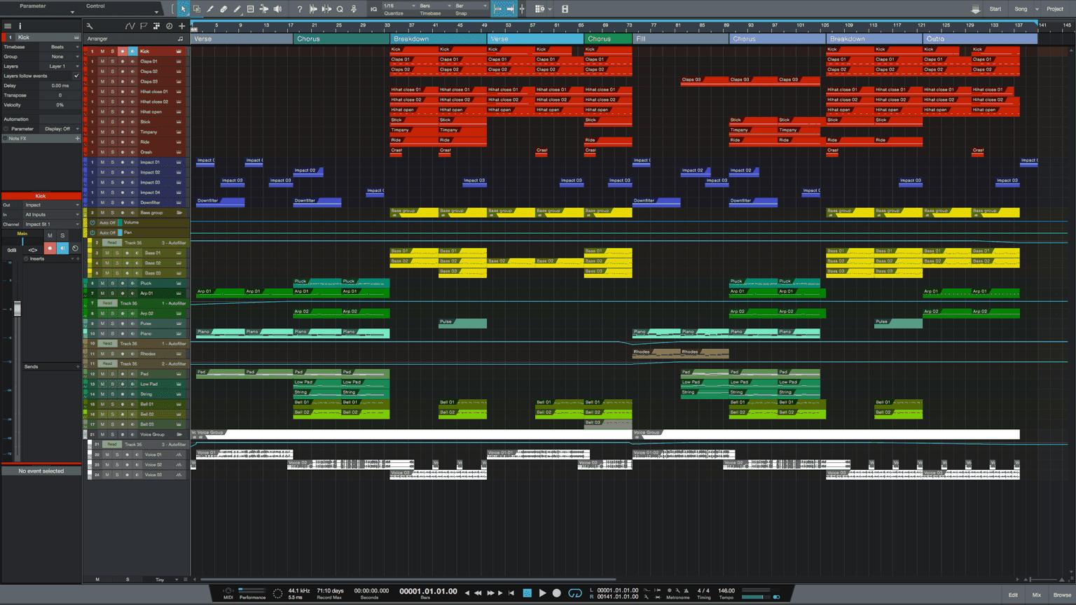 Never-Studio-One-DAW-Template1