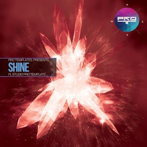 Shine-FL-Studio-Pro-Template