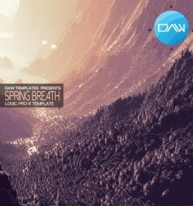 Spring-Breath-Logic-Pro-X-Template
