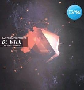 Be-Wild-Logic-Pro-X-Template