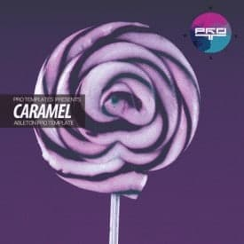Caramel-Ableton-Pro-Template