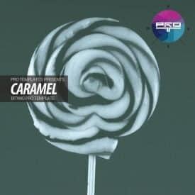 Caramel-Bitwig-Pro-Template