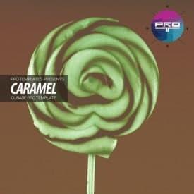 Caramel-Cubase-Pro-Template