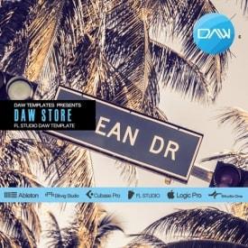 DAW-Store-FL-Studio-DAW-Template