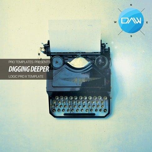 Digging-Deeper-Logic-Pro-X-Template