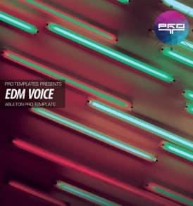 EDM-Voice-Ableton-Pro-Template