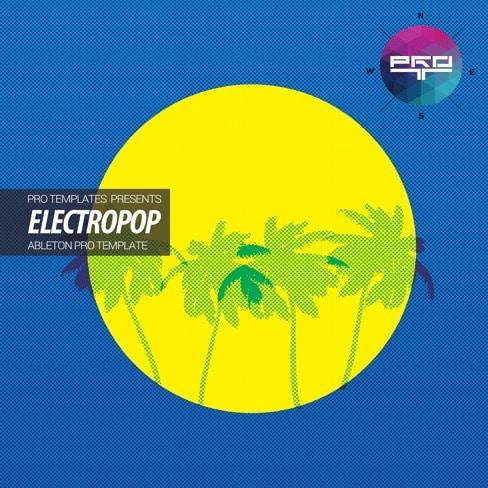 Electropop-Ableton-Pro-Template