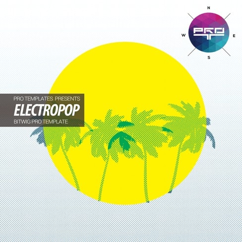 Electropop-Bitwig-Pro-Template